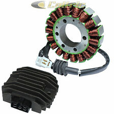 STATOR & REGULATOR RECTIFIER Fits YAMAHA R6 YZFR6 YZF-R6 1999 2000 2001 2002