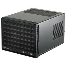 Possible Custom Built Computer - Quad-Core, 8GB RAM, Small Form Factor PC