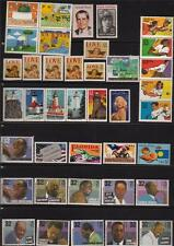 1995 US  COMMEMORATIVE YEAR SET 79 STAMPS MINT NH