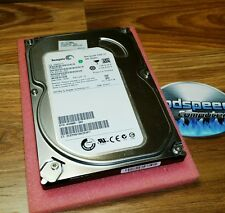 Dell Vostro 260 260s  - 500GB 7200RPM Hard Drive - Windows 7 Professional 64