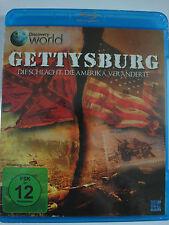 Gettysburg - Amerikanischer Bürgerkrieg, Die Schlacht, die Amerika - Lee, Meades
