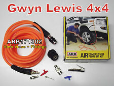ARB 171302 Tyre Inflation Kit ARB compressor pump up kit air hose Land Rover