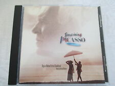 Richard Robbins - Surviving Picasso - Soundtrack OST - CD