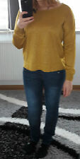 Pull fermeture éclair vila by vero moda taille M 38 pull over size or