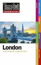 Time Out Shortlist London 2015-ExLibrary