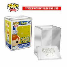 Funko POP! Stacks! - Premium POP Protector Case - Collectible Figure Display Box
