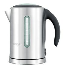 Sage by Heston Blumenthal the Soft Open Kettle 1.7 L 3000 W NEW