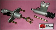 Honda Civic 2001-2005  1.7L  Clutch Master And Slave Cylinder Set D17