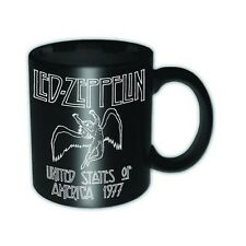LED ZEPPELIN - USA 1977  - Tasse - Coffee Mug - Kaffeebecher - Neu