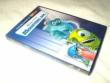 DVD Movie Disney Monsters Inc