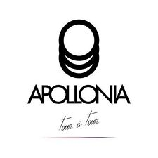 APOLLONIA - TOUR A TOUR  CD NEU