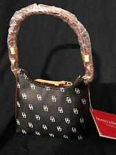NWT Dooney & Bourke Mini Bitsy Bag!