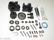 LOSI TLR 8IGHT-E 3.0 BUGGY COMPLETE REAR DIFFERENTIAL ASSEMBLY
