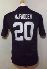 Dallas Cowboys Nike NFL American Football Jersey McFadden no.20 Size Small