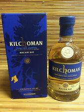 Kilchoman Machir Bay 46%  Single Malt Scotch Whisky 0,7 l