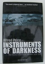 Instruments of Darkness: The History of Electronic Warfare,1939-1945 by Dr. Alfr
