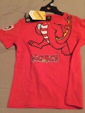 """St George Nrl """"Scorch"""" Size 2 Infants Supporter T-shirt"""