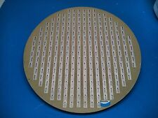 "18"" Bendix Weather Radar Antenna Array, p/n 4000525-5518"