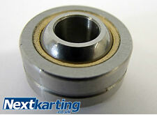M10 x 26mm Genuine Tony Kart Steering Shaft Uniball Bearing EVR EVK 401 Racer