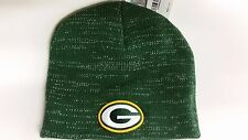 NFL Winter Knit Hat, Green Bay Packers, NEW #4-1