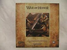 War of Honor Card Game by Legend of the Five Rings Games