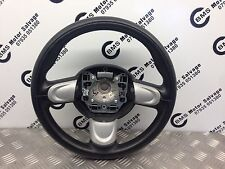 BMW MINI COOPER R56 1.6 2007 3-SPOKE STEERING WHEEL