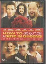 How to Go Out On A Date in Queens DVD  Jason Alexander, Rob Estes
