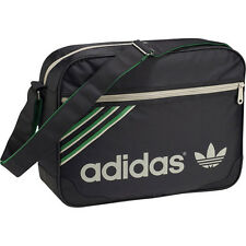 Adidas Airliner Bag bolso bandolera bandolera recreativas bolso Messenger