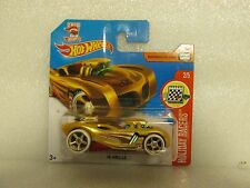 HOT WHEELS 2017 52/365 HOLIDAY RACERS 2/5 16 ANGELS  NEW ON CARD