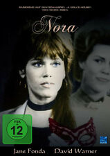 Joseph Losey * NORA * Edward Fox JANE FONDA Trevor Howard DAVID WARNER DVD Neu