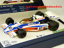 C3414A Scalextric Legends - McLaren M23 - Brands Hatch 1978 - Tony Trimmer - New