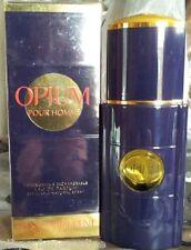 Opium Pour Homme Eau de Parfum Yves Saint Laurent 50ml VAPO E.PARFUM.RECARGABLE