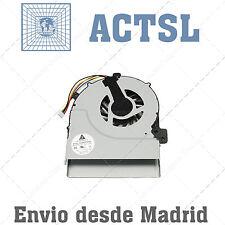 Ventola per Asus A55V 0.4A 5V