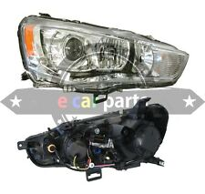 MITSUBISHI OUTLANDER ZH 8/2009-2015 RIGHT HAND SIDE PROJECTOR HEADLIGHT NEW