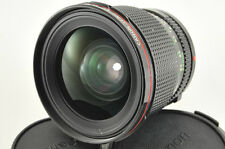*Excellent* Canon New FD NFD 24mm f/1.4 L Lens from Japan #0709