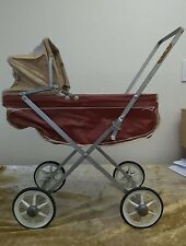 Vintage Antique HEDSTROM Toy Baby Stroller Carriages Buggies, From Fitchburg, MA