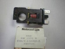 NOS 1984 85 86 87 88 89 LINCOLN MARK VII STOP LIGHT SWITCH