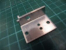 TO66 Heatsink / Mounting plate bracket in aluminium ET33