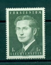 PERSONALITA' - PRINCE HANS-ADAM LIECHTENSTEIN 1974 Common Stamp