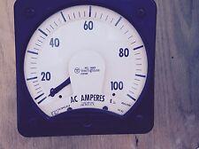 Westinghouse Panel Meter Ka-241