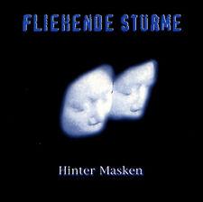 FLIEHENDE STÜRME Hinter Masken LP (1999 Suppenkazpers Noize Imperium) Neu!