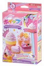 Epoch Japan DIY Whipple Kit blueberry X Milk Sweets set W-63