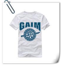 Masked kamen rider GAIM LOGO T Shirt
