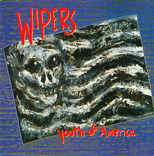 Wipers - Youth of America (CD)