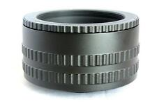 M52 to M42 Mount Focusing Helicoid Ring Adapter 36-90mm Macro Extension Tube