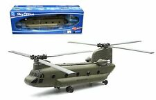 NEWRAY 1:64 SKY PILOT BOEING CH-47 CHINOOK HELICOPTER PLANE 25793