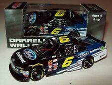 Darrell Bubba Wallace Jr 2015 Ford EcoBoost 6 Xfinity Rookie 1/64 NASCAR Diecast