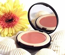 Doll 10 HydraGel Cream Balm Blush Kiss On the Chic - Soft Nude Rose Shade 0.14oz