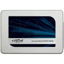 "Crucial MX300 275 GB 2.5"" Internal Solid State Drive CT275MX300SSD1"