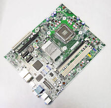 HP 536884-001 placa base, 775, Intel q45, fsb 1333, ddr3 1333, display port, VGA